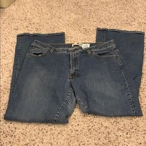 Gap flare jeans 👖